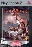 God of War 2 - Platinum product image