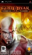 God of War - Chains of Olympus product image