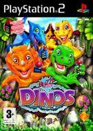 Buzz Junior - Dinos product image