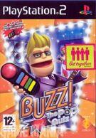 Buzz - Pop Quiz product image
