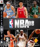 NBA 08 product image