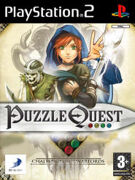 Puzzle Quest - Challenge of the Warlords product image