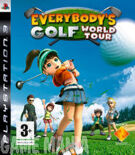 Everybody's Golf - World Tour product image