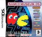 Namco Museum DS product image
