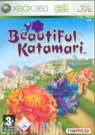 Beautiful Katamari product image