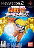 Naruto - Uzumaki Chronicles 2 product image