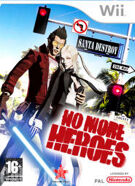 No More Heroes product image