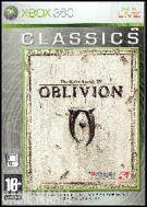 Elder Scrolls 4 - Oblivion - Classics product image