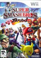 Super Smash Bros. Brawl product image
