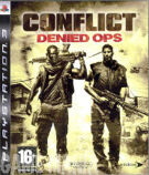 Conflict - Denied Ops product image