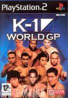 K-1 World GP product image