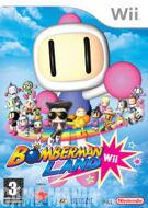 Bomberman Land Wii product image
