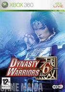 Dynasty Warriors 6 product image