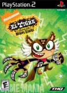 El Tigre - The Adventures of Manny Rivera product image