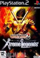Samurai Warriors 2 Xtreme Legends product image