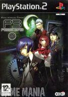 Shin Megami Tensei - Persona 3 product image