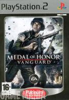 Medal of Honor - Vanguard - Platinum product image