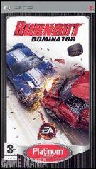 Burnout Dominator - Platinum product image