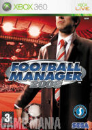 Football Manager 2008 product image