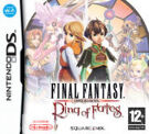 Final Fantasy Crystal Chronicles - Ring of Fates product image