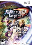 SoulCalibur Legends product image