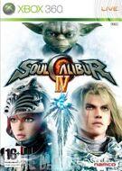 SoulCalibur IV product image