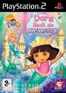 Dora Redt de Zeemeerminnen product image