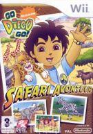 Go Diego Go - Safari Avontuur product image