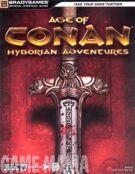 Age of Conan - Hyborian Adventures - Guide product image