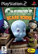Casper en de Spookschool product image