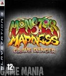 Monster Madness - Grave Danger product image