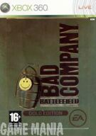 Battlefield - Bad Company Gold Edition product image