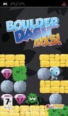 Boulder Dash - Rocks product image