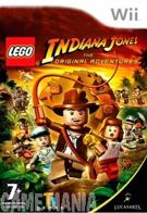 LEGO Indiana Jones - The Original Adventures product image