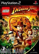 LEGO Indiana Jones - The Original Adventures product image