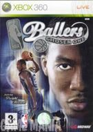 NBA Ballers - Chosen One product image