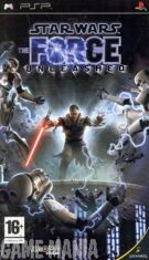 Star Wars - The Force Unleashed product image