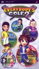 Everybody's Golf 2 product image