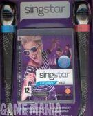 Singstar Vol. 2 + 2 Microphones product image