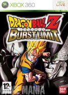 Dragon Ball Z - Burst Limit product image