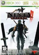Ninja Gaiden II product image