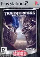 Transformers - The Game - Platinum product image
