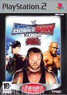 WWE Smackdown vs Raw 2008 - Platinum product image