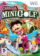 Carnival Games - Minigolf product image