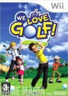 We Love Golf product image