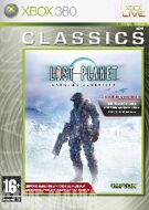 Lost Planet - Extreme Condition - Colonies Edition - Classics product image