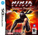 Ninja Gaiden - Dragon Sword product image
