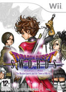 Dragon Quest Swords - The Masked Queen and The Tower of Mirrors product image