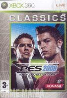 Pro Evolution Soccer 2008 - Classics product image