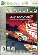 Forza 2 Motorsport - Classics product image